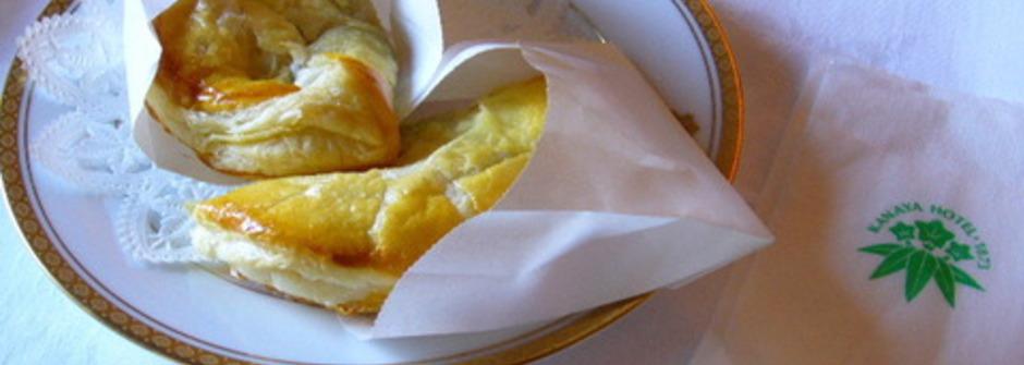有日光的地方:日本日光  金谷飯店百年咖哩