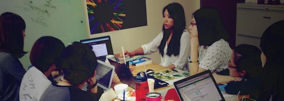 【女人迷 womany.net】2013年度實習計畫(已結束)