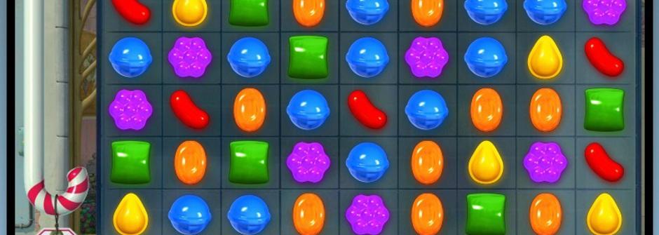 沒玩過也一定看過,七個為何 Candy Crush Saga 這麼夯的原因?