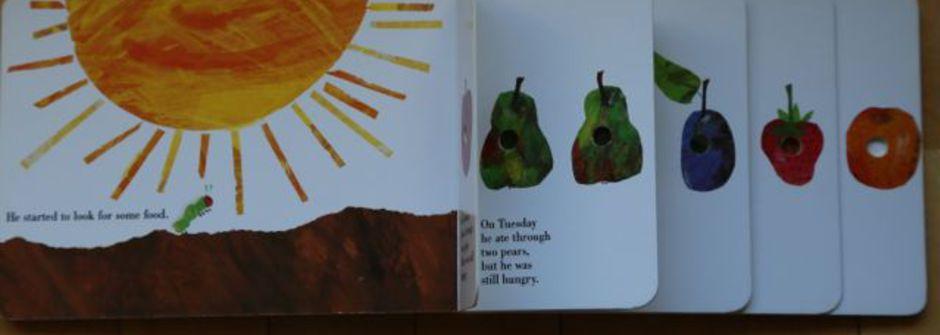 與孩子的手作時光:春天彩繪勞作