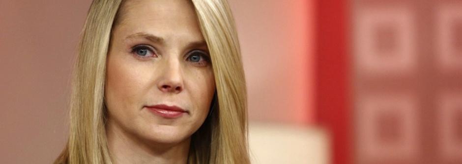 Yahoo CEO Marissa Mayer 給創業家與產品經理者的7個建議