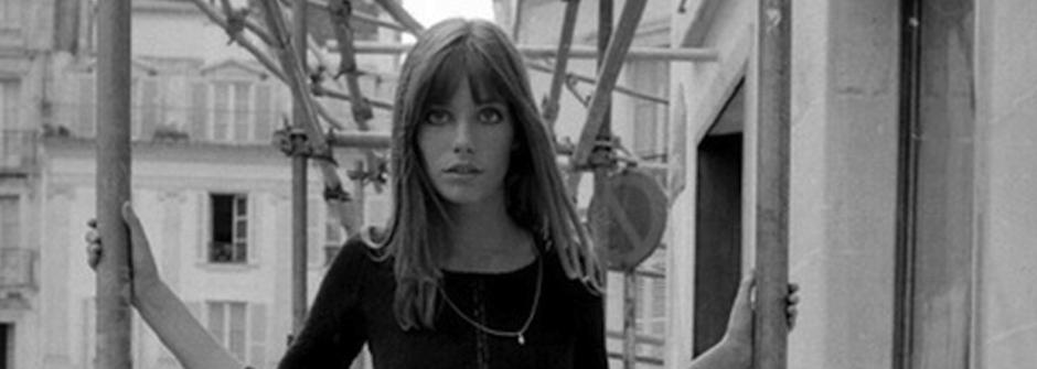 柏金包繆斯女郎 Jane Birkin 70年代率性街拍
