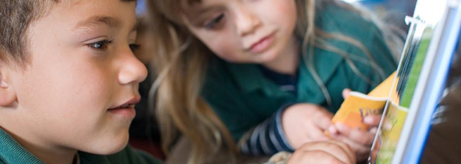 孩子璀璨的未來,從學寫程式開始?