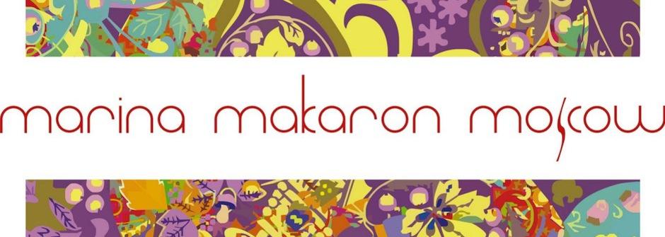【品牌介紹】Marina Makaron Moscow 俄羅斯頂級蠶絲絲巾(三立都會台介紹)