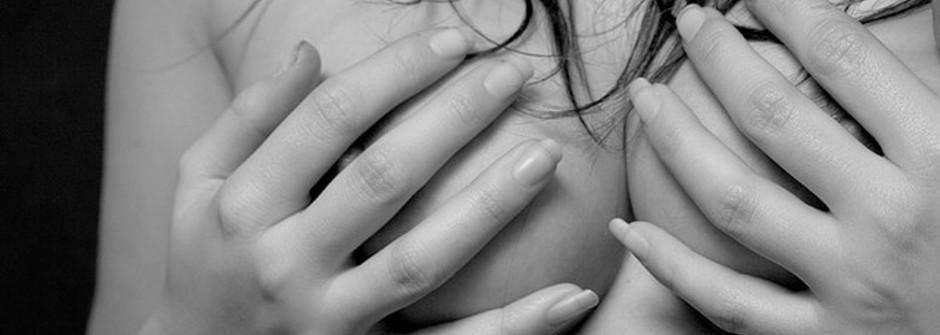 救命飲食:要割乳房?還是得乳癌?