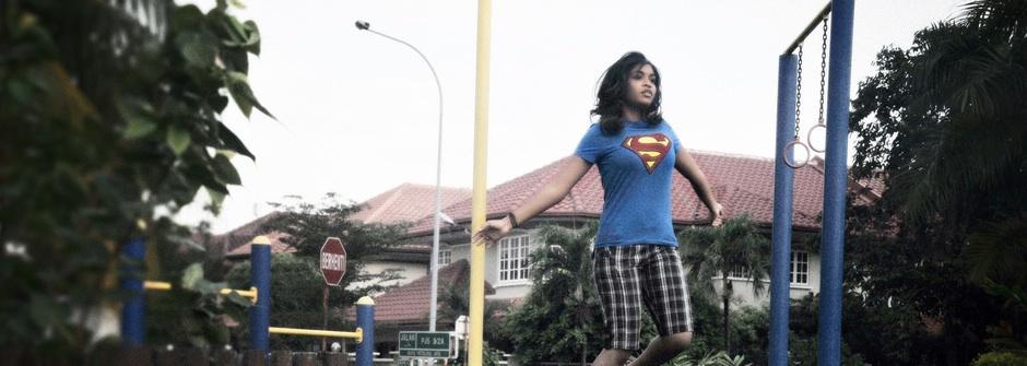 理想的產後生活:女人不是女超人