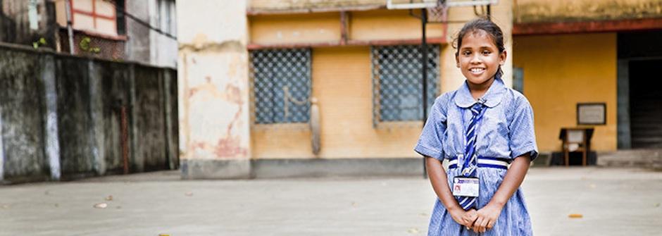 力爭上游:九個女孩的求學夢