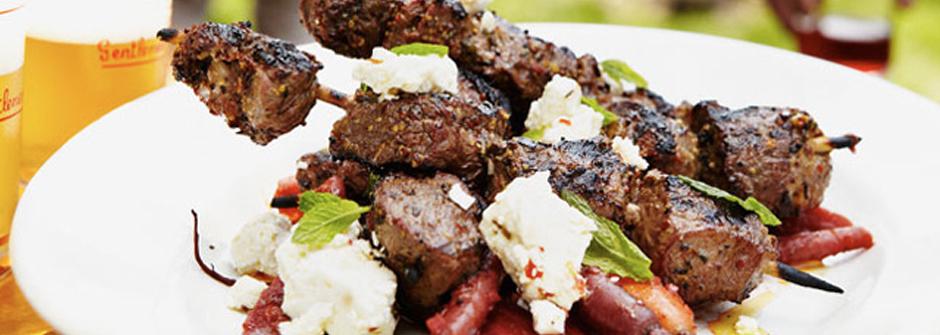 夏季正對味!超消暑地中海美食