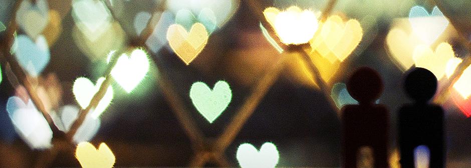 相信愛情,相信自己: 愛情療癒課十問