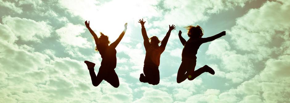拒當憂鬱上班族!十個幸福工作祕訣