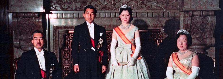 帶來非凡影響的日本第一位平民皇后