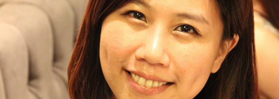 【玩工作】用想像力妝點人生的記者 羅珮瑜