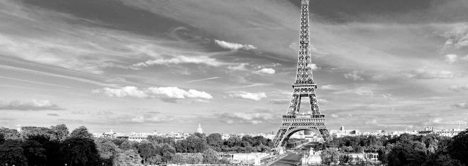 巴黎教我的33件事