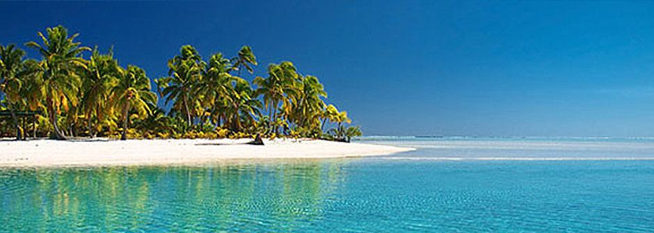 讓人不想錯過的全球十大最佳游泳聖地!