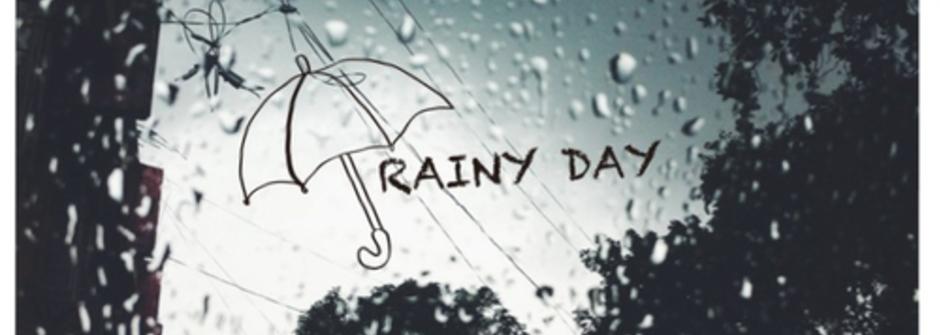 迷人週報:下雨了,該怎麼辦?