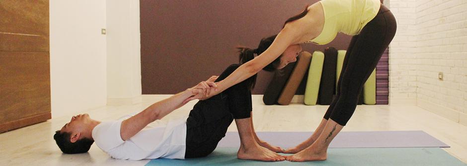 【關係瑜珈】感受對方心的第六課:歸零關係