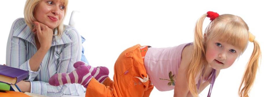 媽媽的讀心術:孩子比我們想像的懂更多!