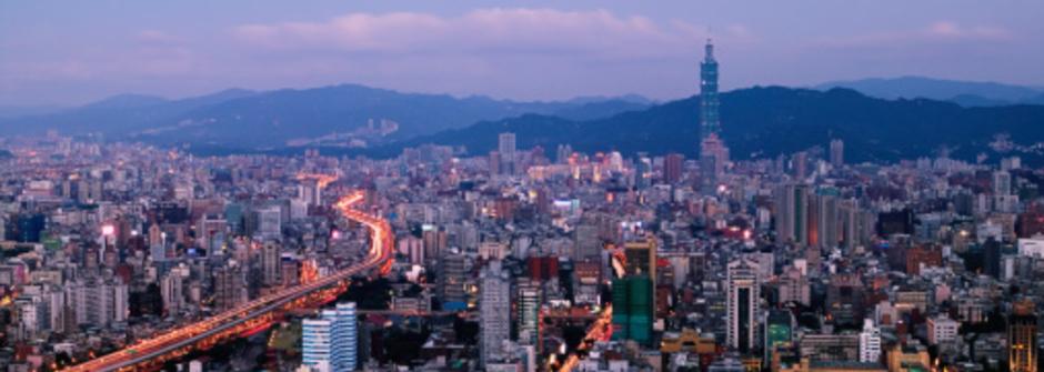 台灣,該走還是該留?