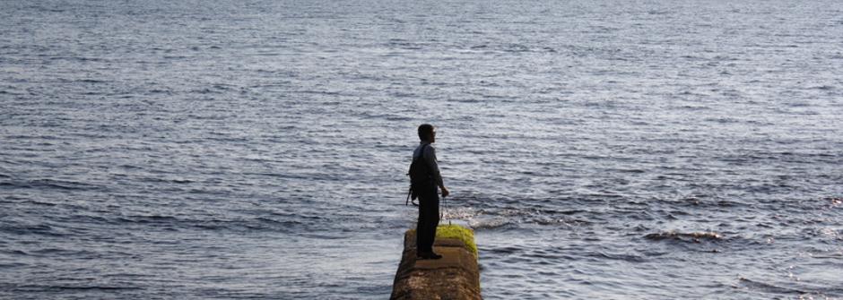 遠距離:不在身邊的是他,還是他的心?