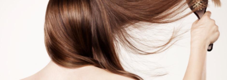 簡單三招!讓秀髮不再是冬天的乾稻草!