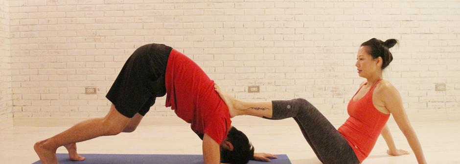 【關係瑜珈】第十七課:自由自在的關係