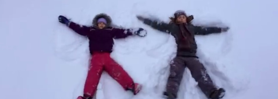 Merry X'mas 溫暖人心的聖誕節廣告