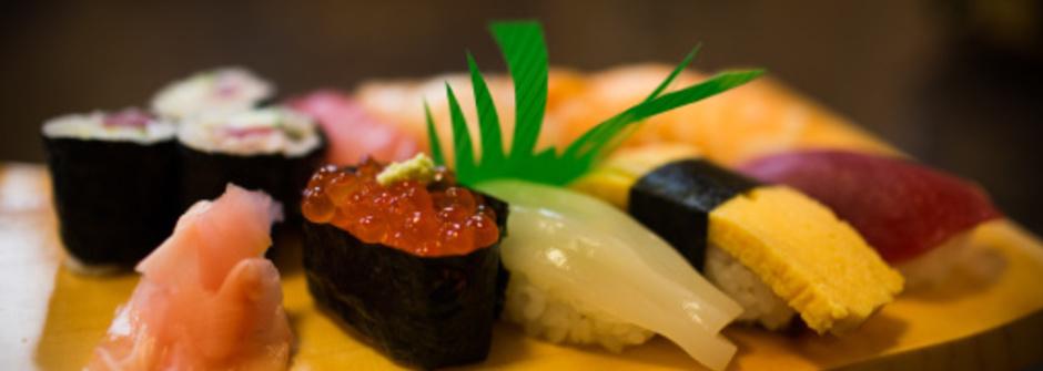 想當日本料理大師,選對食材和調味料了嗎?