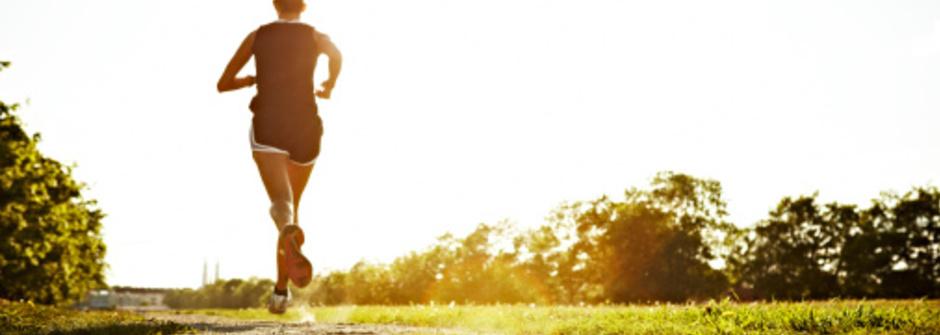 女人女孩,讓跑步給妳力量