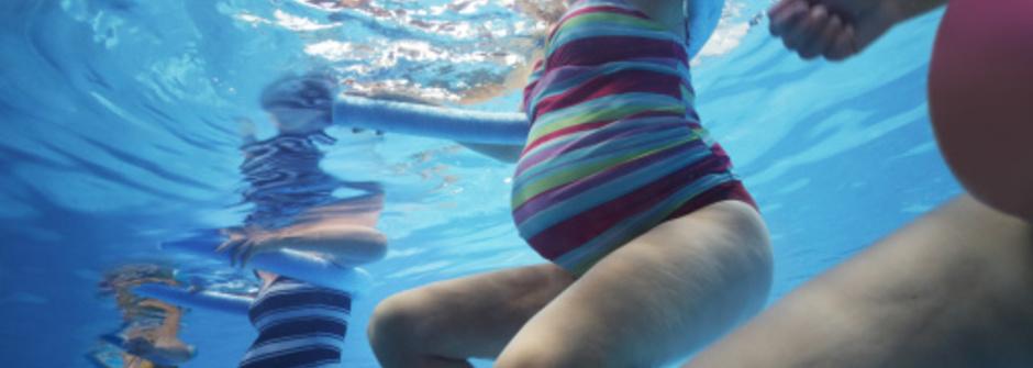 第一次的孕媽咪心情,第一次水中生產