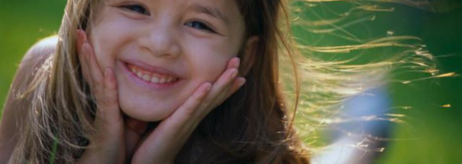 3 個簡單的快樂秘訣:做自己的陽光