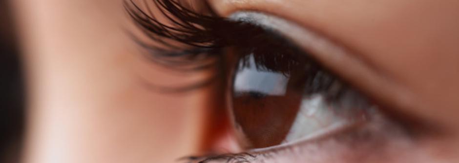 眼睛痠痛是身體發出缺氧警訊!教你三個護眼體操