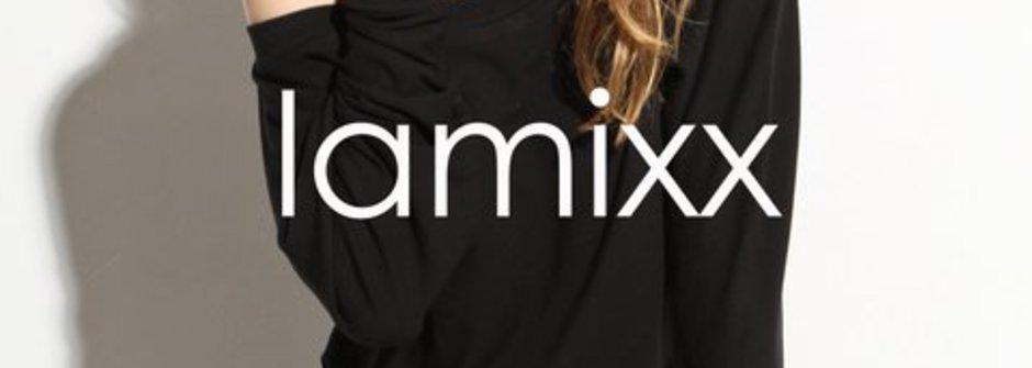 【品牌介紹】都會時尚 lamixx