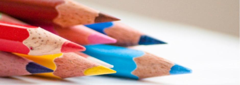 加強記憶的色彩筆記法
