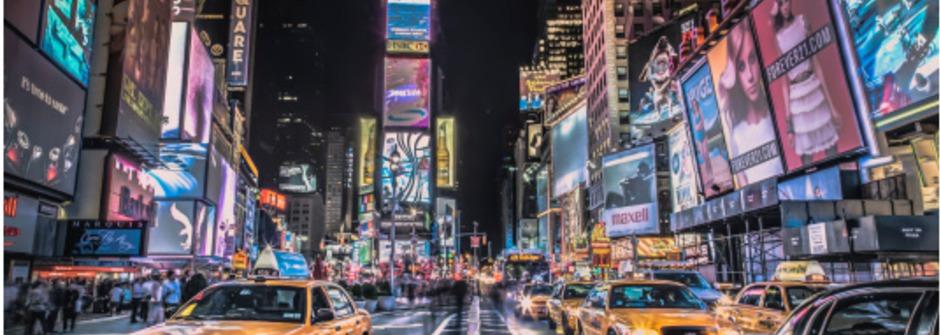 【女人迷 x 誠品站】顛覆紐約:改變人生的八種新視野