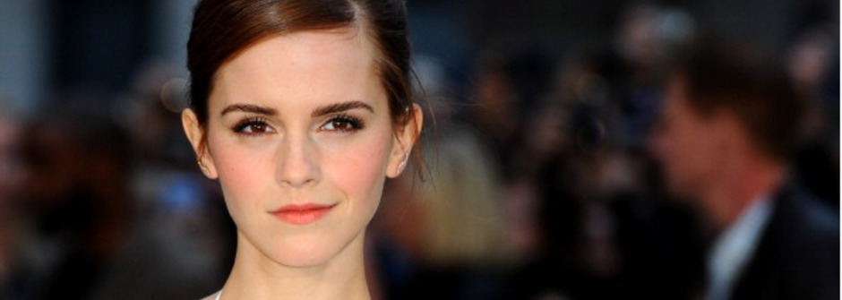 關於 Emma Watson,22件你不知道的事