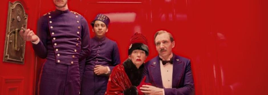 金馬奇幻影展開幕片:歡迎來到布達佩斯大飯店