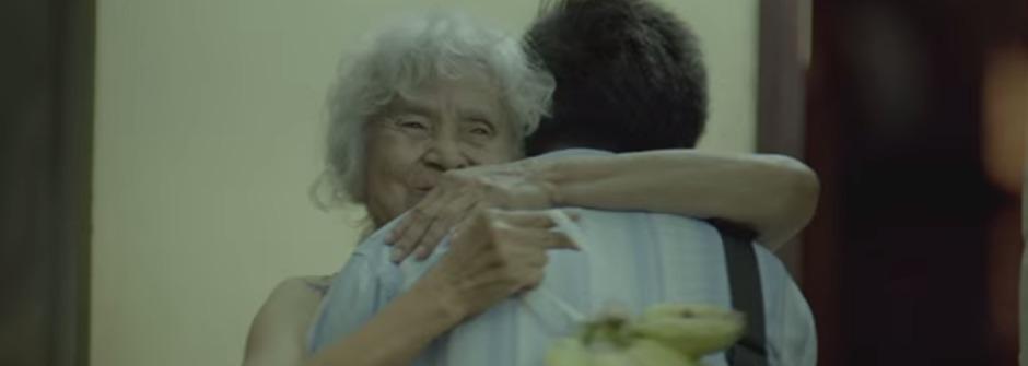 真實故事改編,五支讓你三秒掉淚的感人影片