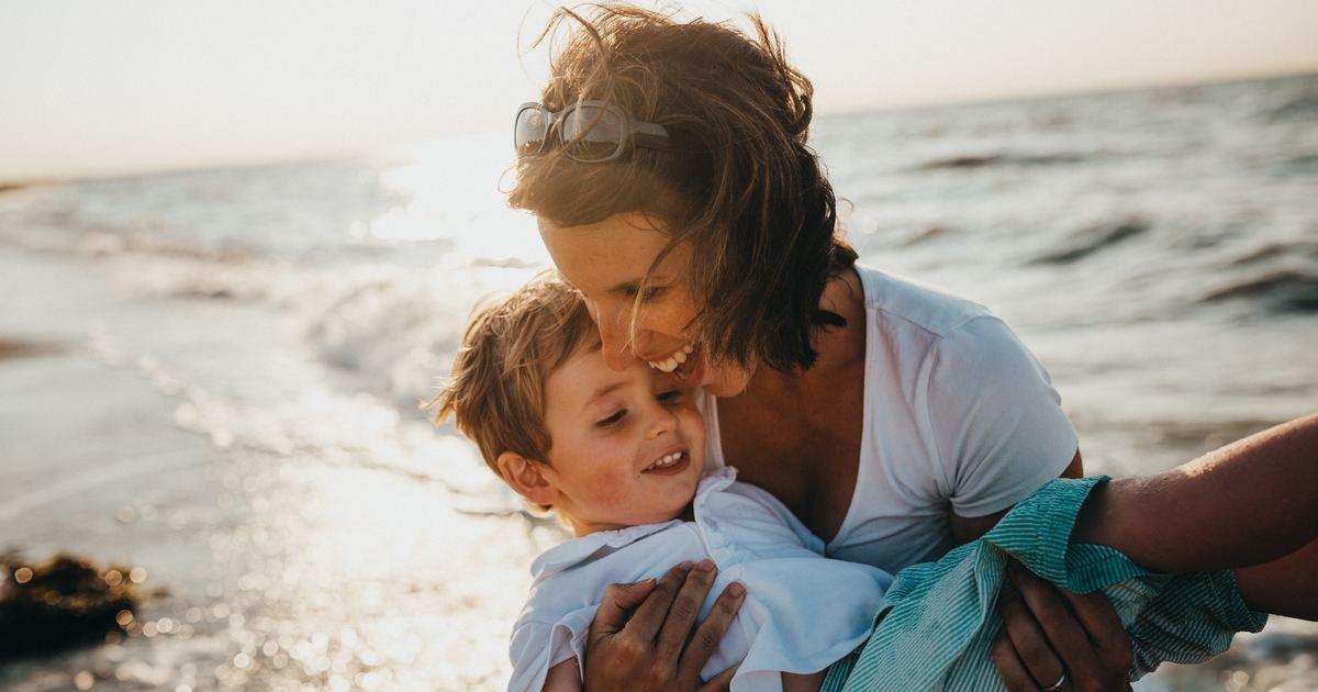 家人就該成為情緒出口?你的負能量,要靠自己面對