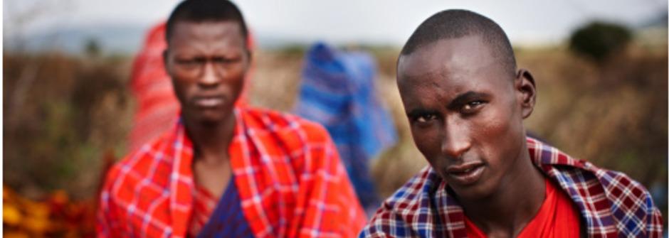 女人迷看世界:肯亞一夫多妻制上路,法律和老婆都管不了?(04/29-05/05)