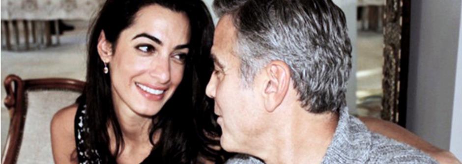 不只是喬治克隆尼的未婚妻,讓我們把名字還給妳:艾默·阿拉穆丁