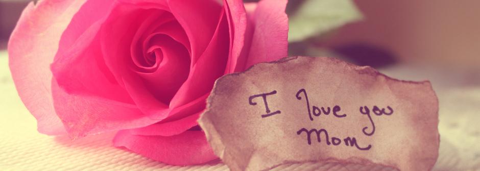 給媽媽的情書:妳沒教,卻讓我學更多的五件事