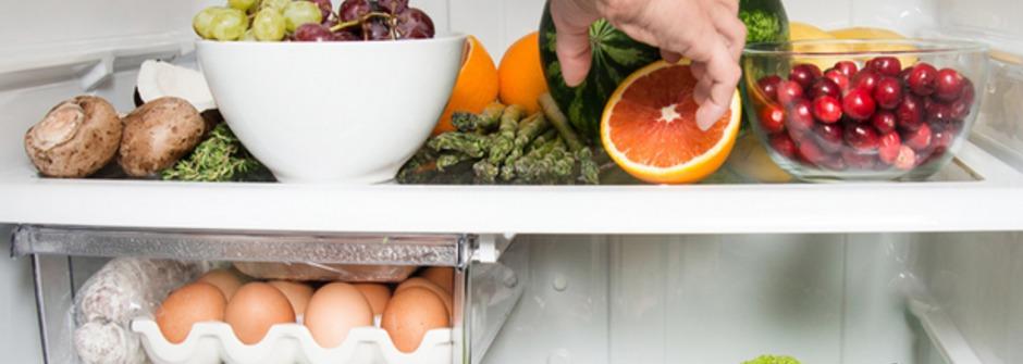突擊檢查!十種不該在冰箱裡發現的食物