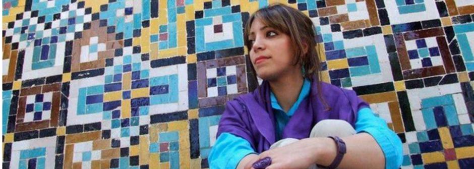 伊朗婦女真情告白:要不要戴頭巾,我們自己選擇