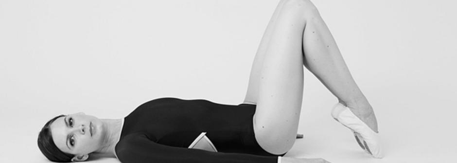 〖維多利亞的秘密〗超模的甩肉祕技,教你打造緊實翹臀
