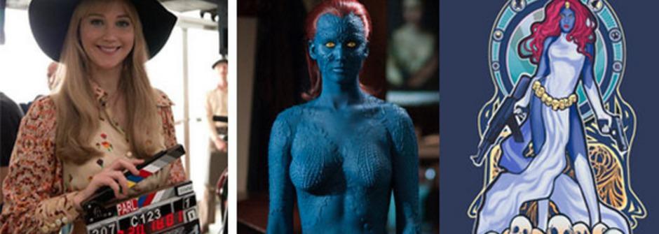 英雄電影不再只是男人天下!X戰警裡耀眼的六位女英雄