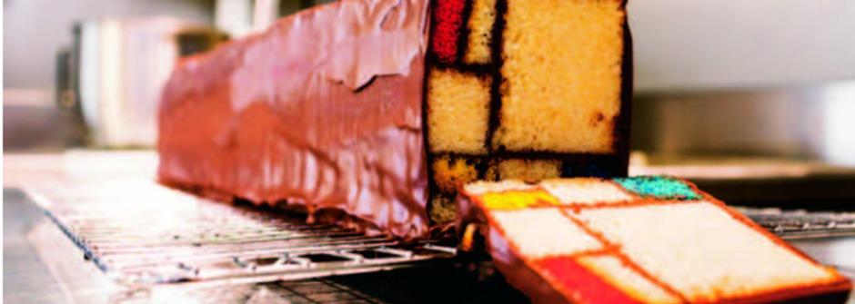 【好味旅行】藝術×美食的藍瓶餐廳