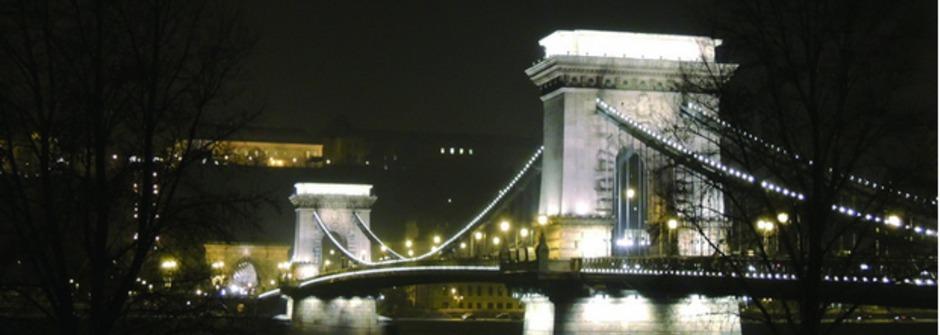 遊東歐必看!布達佩斯旅行手札