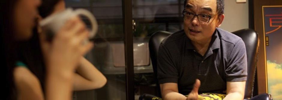 拍誠實的電影,易智言:身為創作者,我想為社會發聲