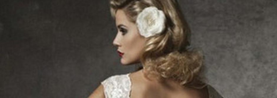挑出妳的夢幻婚紗!妳是最美的六月新娘