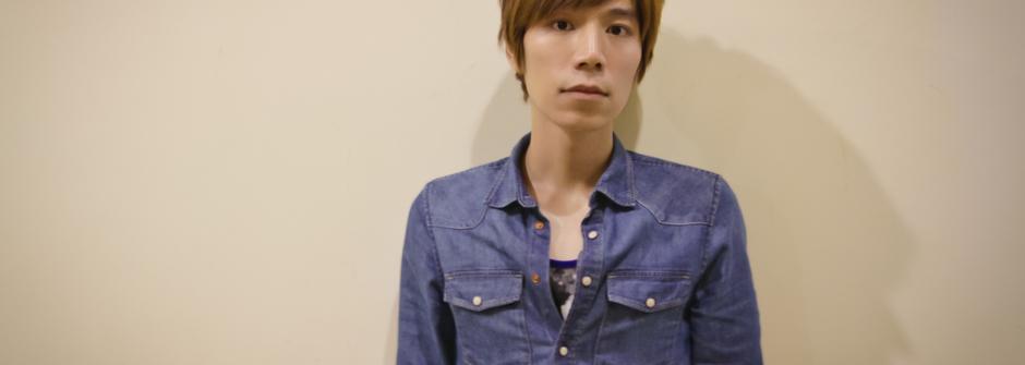 潘裕文:三十歲後,我還想繼續唱歌